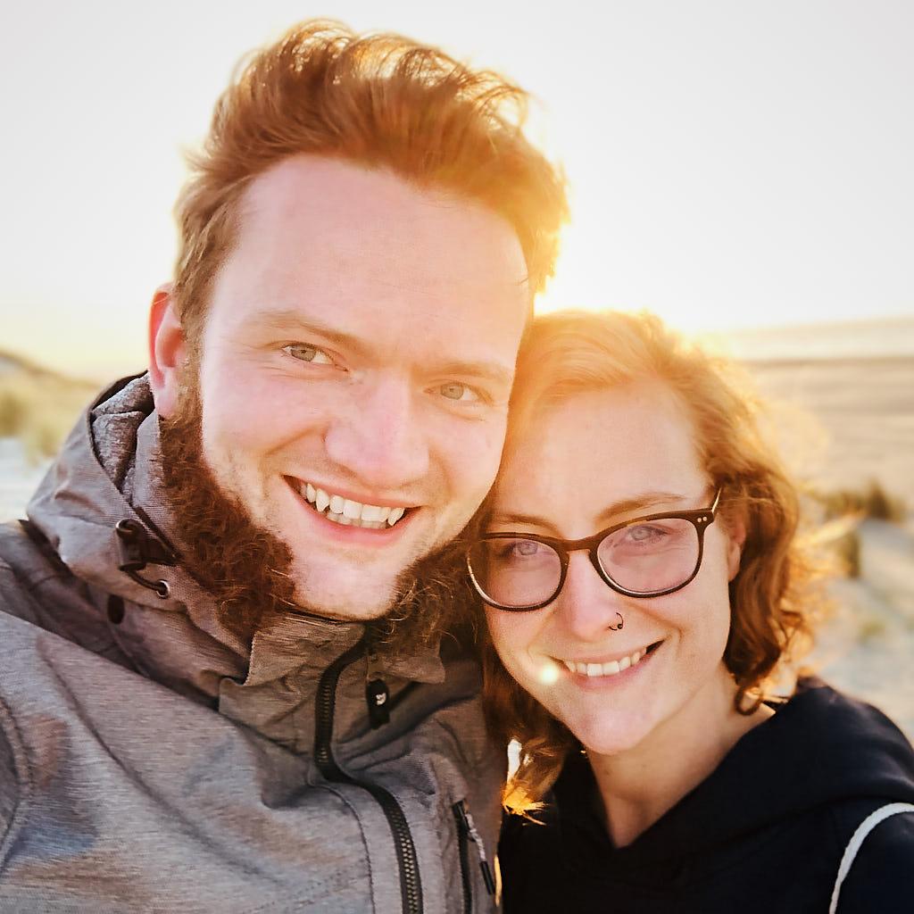 Hochzeitsfotografen Tian und Ilka Kruse