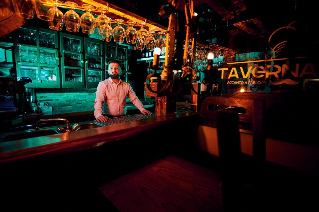 Restaurant Taverna, Jever 23